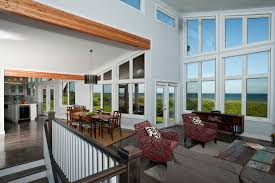 Clearstory Windows Plans Decor Albion Great Room Love The Clerestory Windows Along The Top And
