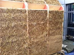 house of straw tips on building using straw bales straw bale wall jpg