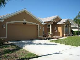 image of exterior paint ideas bungalowexterior schemes for stucco