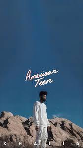 american wallpaper phone wallpaper khalid american teen hiphopimages