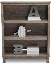 amazing deal simmons kids slumbertime monterey bookcase hutch