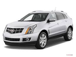 2011 cadillac srx prices reviews and pictures u s