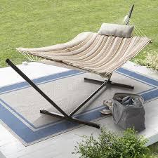Kohl S Patio Furniture Sets - kohls cardholders 8 piece algoma 12 u0027 hammock set 10 in kohls