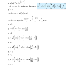 Expeditor Resume Elementary Complex Functions