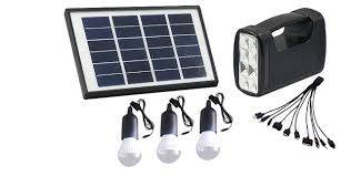 can you use regular batteries in solar lights new 5w solar lighting system with 6v 4ah battery for both indoor and