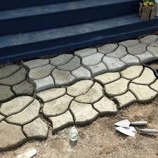 100 desain cetakan batu bata manual pembuatan batu bata