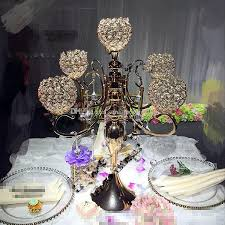 centerpieces for weddings table top chandelier centerpieces for weddings