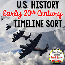 20th century wwi roaring 20s great depression wwii timeline