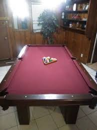 Sportscraft Pool Table New And Used Boats U0026 Marine For Sale In Indianapolis In Offerup