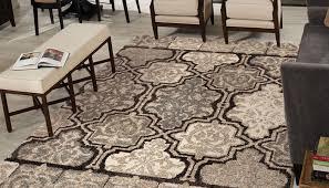 modern tile 7 x 10 rug home zone furniture rugs