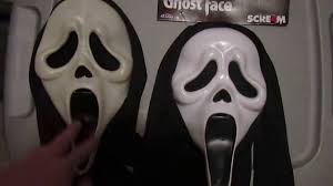 halloween scores post scream 3 mask and ultra white youtube
