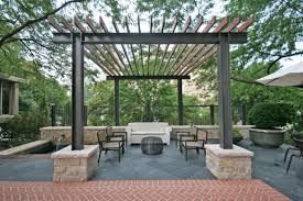 pergola styles 1000 images about plenty of pergolas on pinterest patio metal