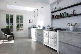 rustic modern kitchen ideas interesting modern rustic kitchen decor with white kitchen sets