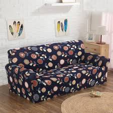 Sofa Slipcover Pattern by Online Get Cheap Floral Slipcovers Aliexpress Com Alibaba Group