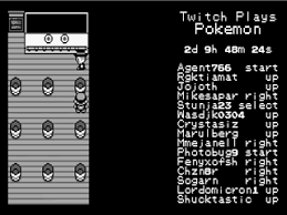 Man On A Ledge 2 Twitch Plays Pokemon Know Your Meme - the complete guide to twitch plays pokemon done page 2