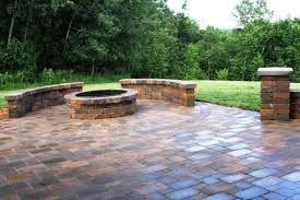 garden design ideas with paving u2013 sixprit decorps
