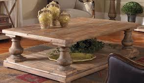 Balustrade Coffee Table Balustrade Coffee Table Best Dans Design Magz Balustrade