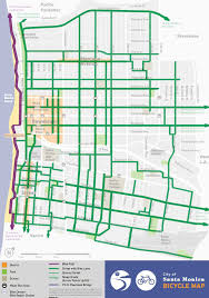 Arizona Geographic Alliance Maps by Celebrating Geography Awareness Week We Look At Some Bike Maps