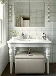 Bathroom Sink Console Table Philadelphia Bathroom Sink Consoles Beach Style With Table Vanity
