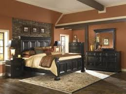 Bed Set Sale Brookfield 4 Panel Bedroom Set Sale