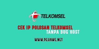 cara mencari bug telkomsel cara mengetahui ip polosan tanpa cek bug host pehawe blog