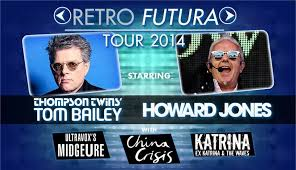 cherie futura concert review retro futura tour cleveland ohio