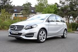 B Otisch Fahrbericht Test Mercedes Benz B 180 Cdi Die B Klasse Ist
