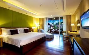 chambre thailandaise hotel sentido graceland à khao lak en thaïlande chambre de luxe