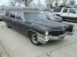 hearse for sale dlr dis exp ct others acq 1965 cadillac all other for sale in