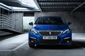 new peugeot cars 2017 refreshed peugeot 308 hatch ready to pounce by car magazine