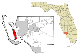 Map Of Sinkholes In Florida by St James City Florida Wikipedia