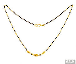 simple mangalsutra chain designs gold mangalsut pictures small