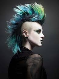 nice mohawk hair styles pretty hairstyles for mohawk girl hairstyle girl mohawk hairstyles