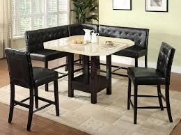 100 corner bench dining room table space saving corner
