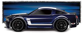ford mustang 302 review traxxas ford mustang 302 info review rc nightmare