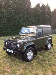land rover defender 90 for sale 1999 land rover defender 90 td5 for sale in bonnyrigg