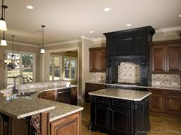Kitchen Cabinets Luxury by Two Tone Kitchen Cabinets Photo U2014 Decor Trends Dream Two Tone