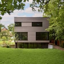 Architektenhaus Kaufen Architekt Nürnberg Einfamilienhaus Villa Bauhausstil