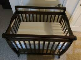 Emily Mini Crib New And Used Cribs For Sale In Milton Ma Offerup