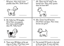 subtraction worksheets u0026 free printables education com