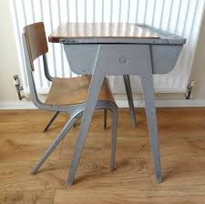 vintage childs desk and chair office desk chair ideas