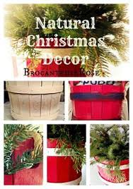 thrift store challenge simple christmas decorations simple
