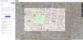 Open Street Maps Tools For Getting Data Out Of Openstreetmap And Into Desktop Gis