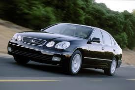 lexus is 2001 2001 lexus gs 430 overview cars com