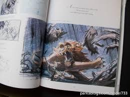 book review art lion king parka blogs