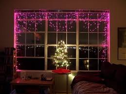 colorful christmas lights bedroom large size of