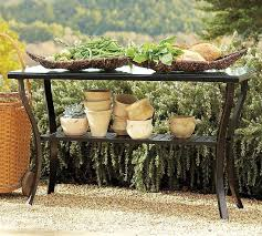 7 best outdoor console table images on pinterest console tables