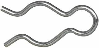 hairpin clip 21 32 inch groove 1 13 16 inch zinc 67986760 msc