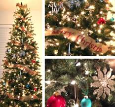 tree garland diy pictures reference