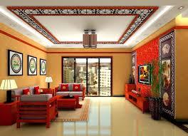 ceiling color combination pop ceiling orange colour combination living room ceiling color